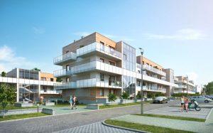 mieszkania na sprzedaż - nowy etap