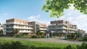 mieszkania na sprzedaż - nowy etap 2