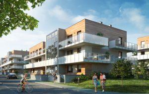 mieszkania na sprzedaż - nowy etap 4