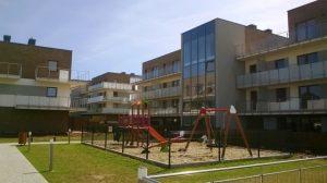 mieszkania na sprzedaż rzeszów - plac zabaw