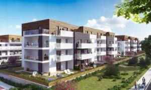 nowe mieszkania rzeszów wizualizacja 1