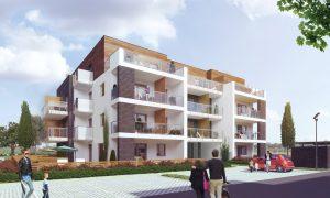 nowe mieszkania rzeszów wizualizacja 5