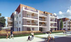 nowe mieszkania rzeszów wizualizacja 6