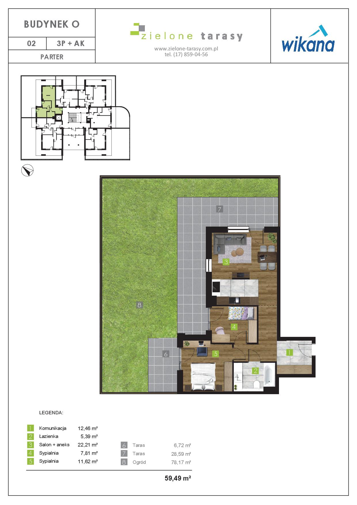 sprzedaż mieszkań rzeszów - O-02