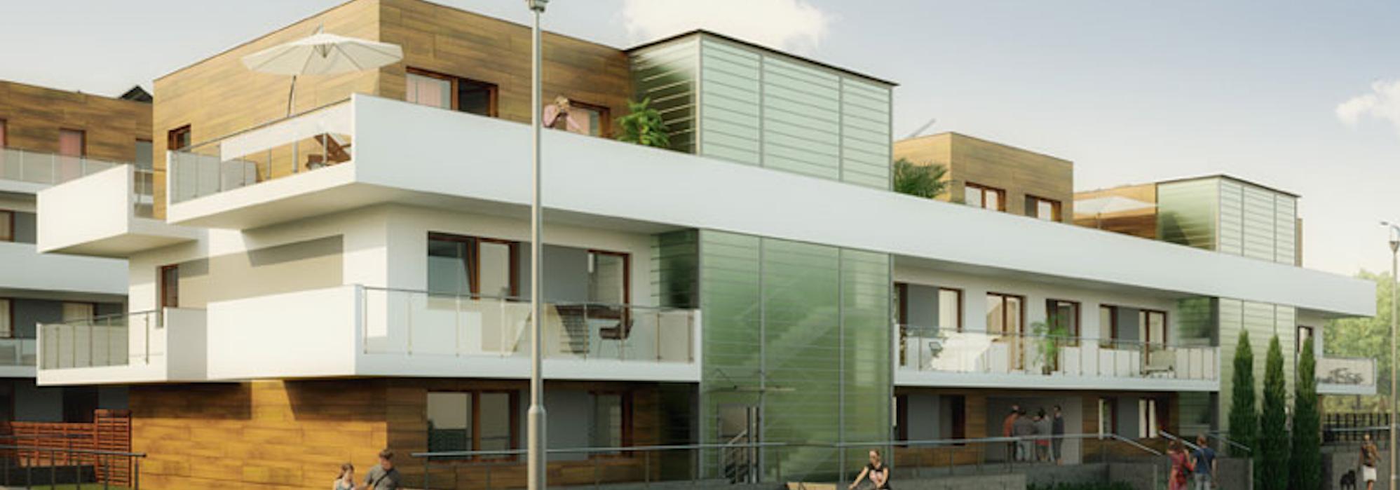 Sto metrów mieszkania w Rzeszowie o podwyższonym standardzie – dostępne od ręki!