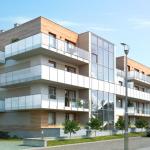 mieszkania na sprzedaż budynek F