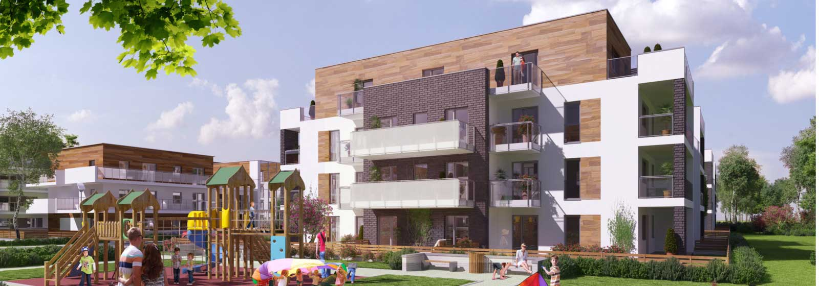 Budynki OPRS – sprzedaż mieszkań już ruszyła!